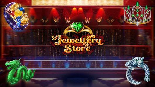 Jewellery store ювелирный магазин игровой автомат ставок