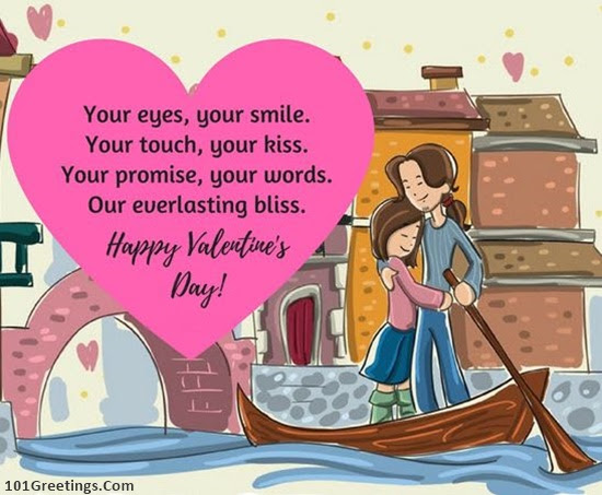 45 Best Happy Valentines Day Quotes For Him 2019