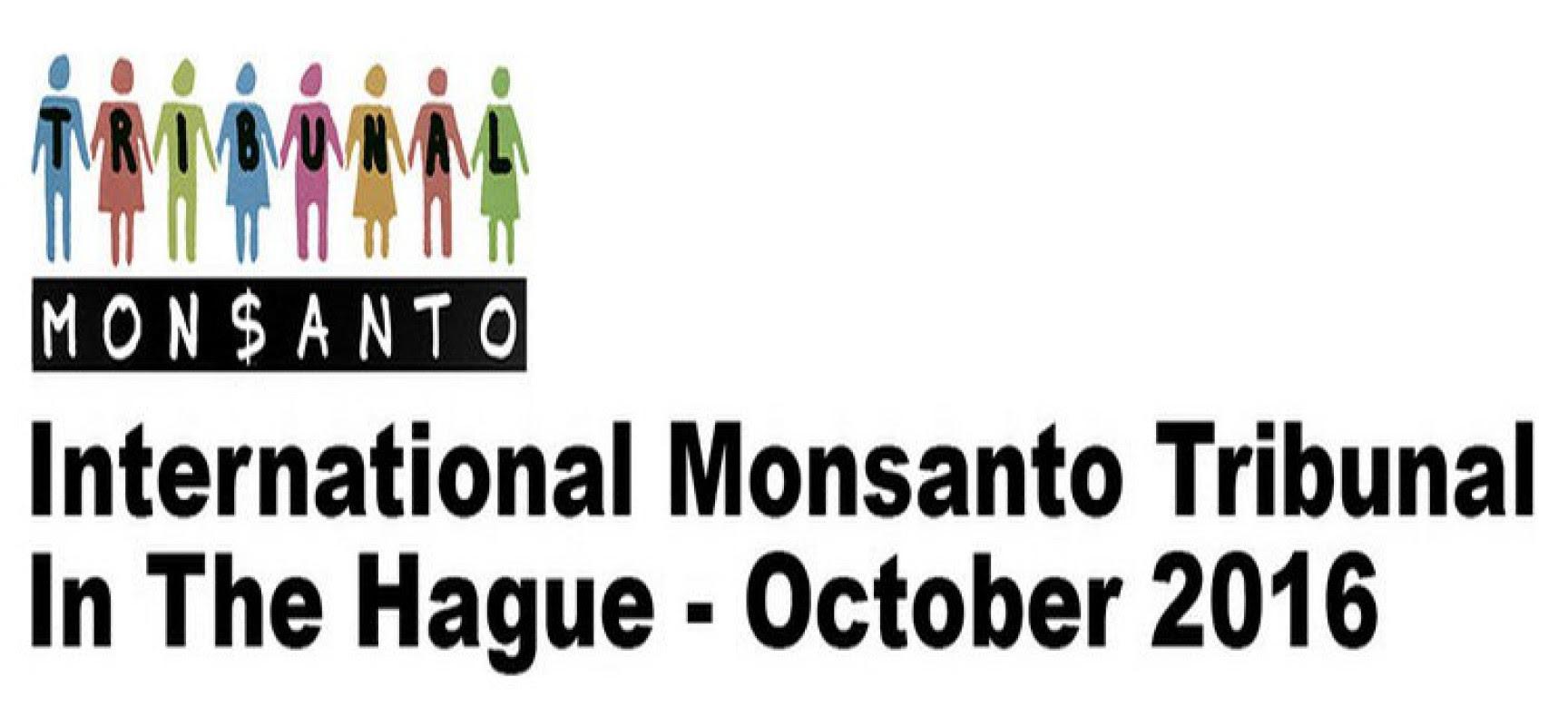 Monsanto jugé pour crimes contre l'humanité