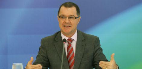 Após reunião esta tarde, no Palácio do Planalto, a proposta foi apresentada às centrais sindicais pelo ministro da Previdência Social, Carlos Gabas / Foto: Lula Marques/ Agência PT