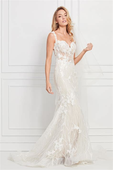 WToo by Watters   Flair Boston   Wedding Dresses in Boston