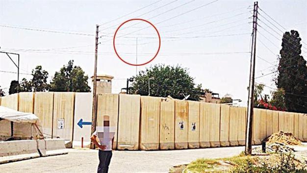 Κολοσσιαία γκάφα των τουρκικών μυστικών υπηρεσιών… ΝΕΜΕΣΙΣ