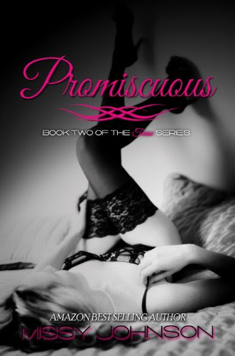 Promiscuous by Missy Johnson