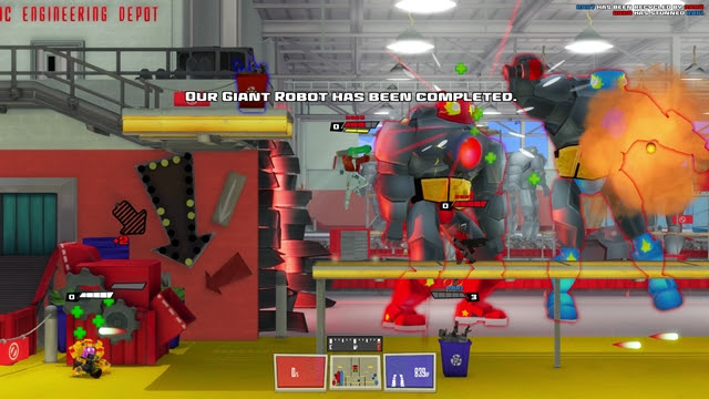Rustbucket Rumble -2