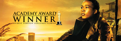 Academy Award Winning, Tsotsi