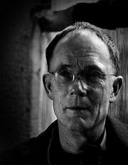 William Gibson, aged 60.