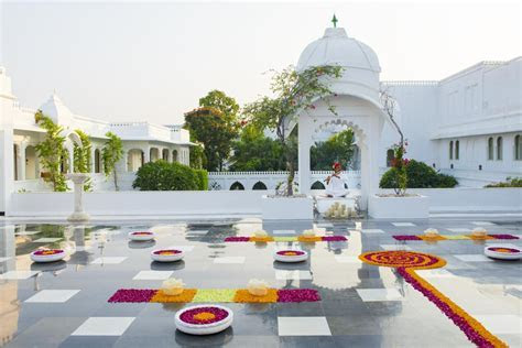 Taj Lake Palace, Udaipur ( Get Best Offers on Booking )