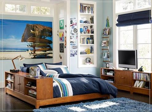 Teenage Room Design on Teenage Room Designs   Interior Decorating Tips   Luxury Homes Ideas