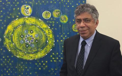 O ex-diretor do FMI