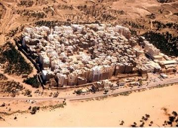 Hadramaut: Tanah Kelahiran Nabi Hud AS