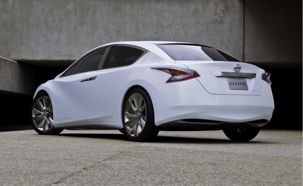 2011 Nissan Altima Pictures/Photos Gallery - The Car ...