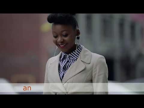 Hakuna Mumwe - I Finton & DJ Alfire (Official Lyric Video)
