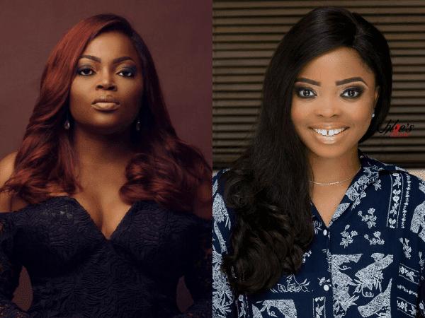 Olayode Juliana 'Toyo Baby' To Reconcile With Funke Akindele, Reveals On IG Post