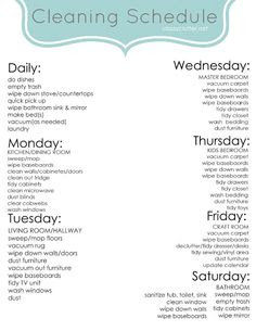Artsy Fartsy Annie: Momma Monday: The Ultimate Spring Cleaning ...