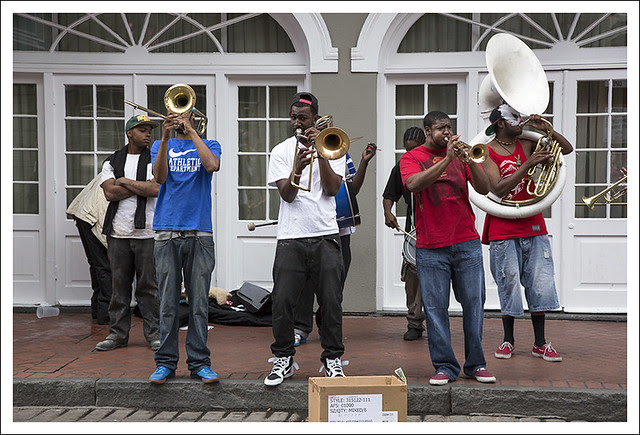 New Orleans 2013-03-19 10