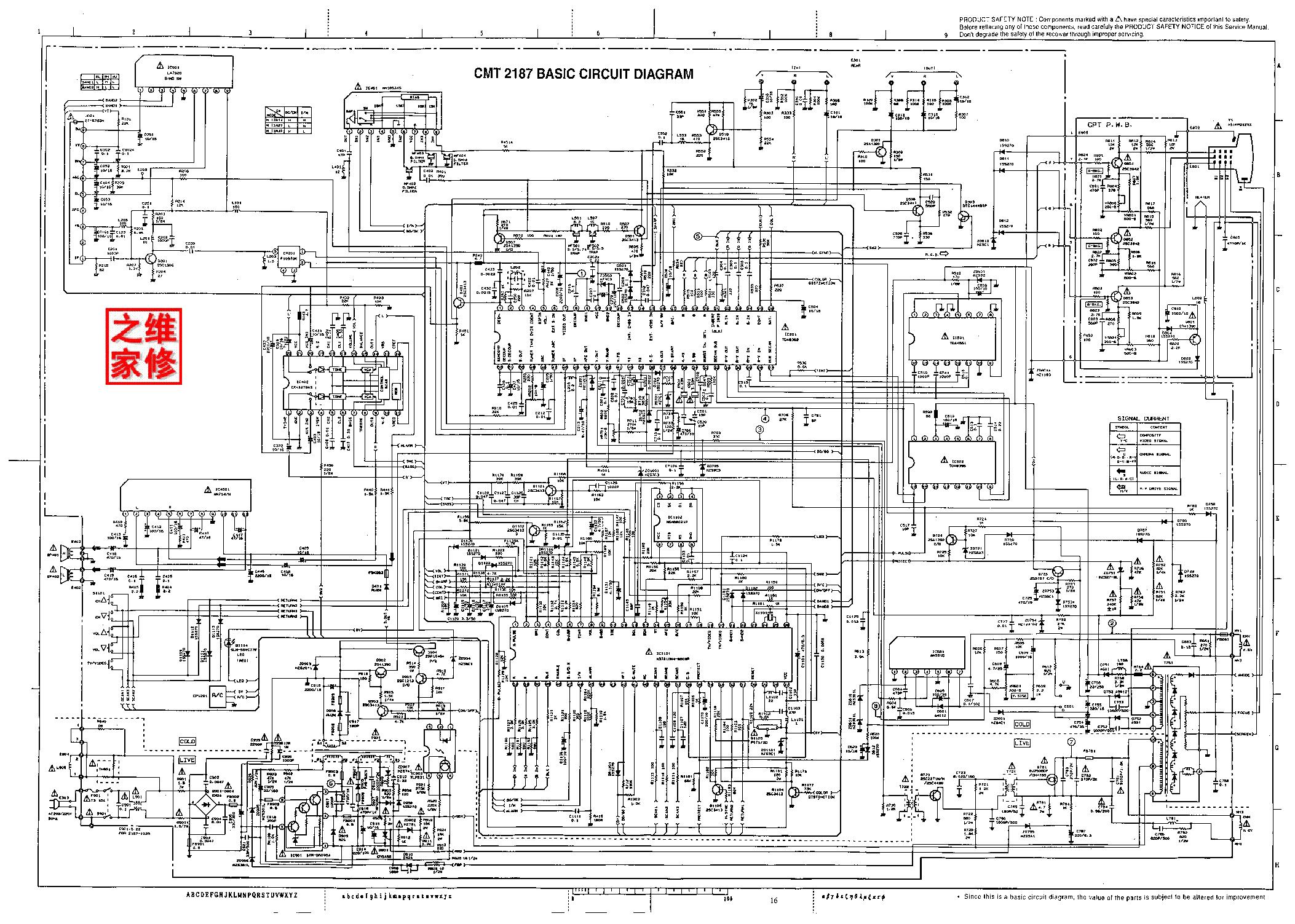 Auto Blog Repair Manual September 2017 2000 Gtp Wiring Diagram Free Download Schematic Fazendasruralcombr Sony Tv