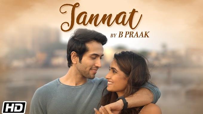 JANNAT LYRICS - B PRAAK