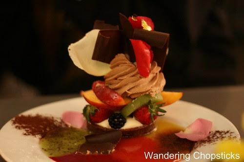 Extraordinary Desserts - San Diego (Little Italy) 12