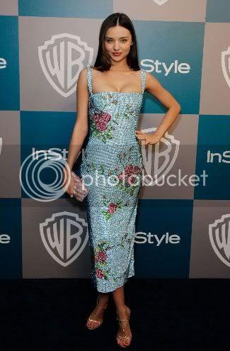 Celebrity Closets: Miranda Kerr