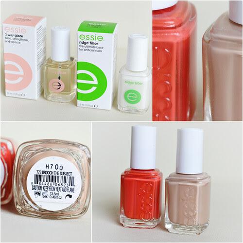 Essie Fragrance Direct