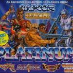 Capcom Platinum