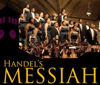 Handels' Messiah