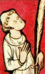 Teodoro de Heraclea, Santo
