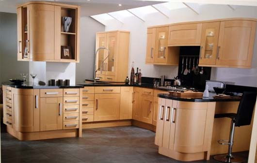 25 Incredible Modular Kitchen Designs | Ddalwadi's ...
