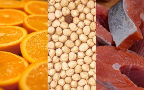 Los 10 alimentos que te ayudarán a tener una piel radiante