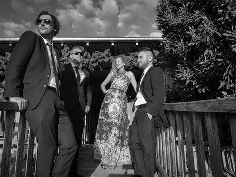 Book Hype Band   Wedding Services, Sydney