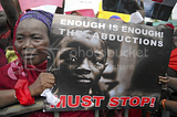 Boko Haram Leader Says He Will Sell Kidnapped School Girls