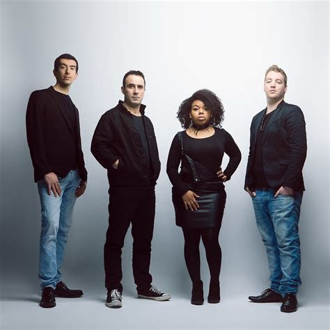 Funk The Revolution   Soul, Funk and Pop Band London