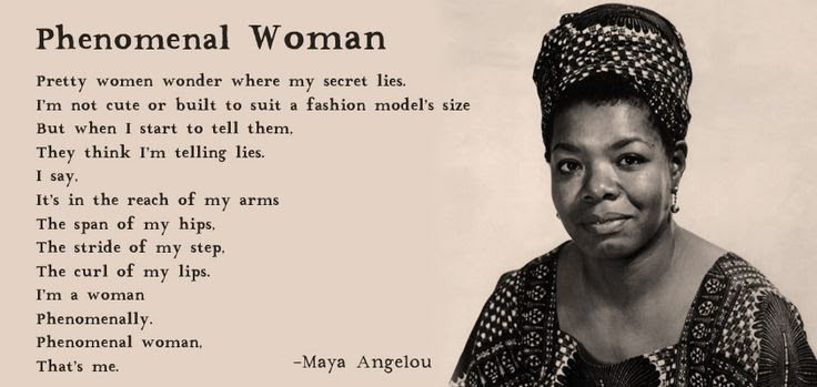 Quotes About Strong Women Maya Angelou. QuotesGram