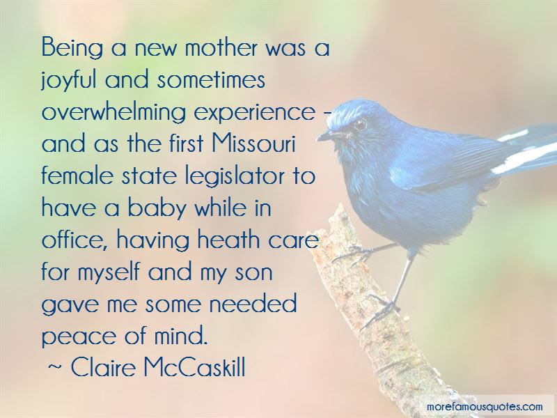 Baby Son And Mother Quotes Top 11 Quotes About Baby Son And Mother