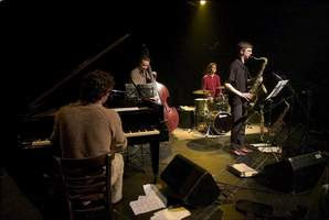 Robin Verheyen Quartet (foto: Jos L. Knaepen)
