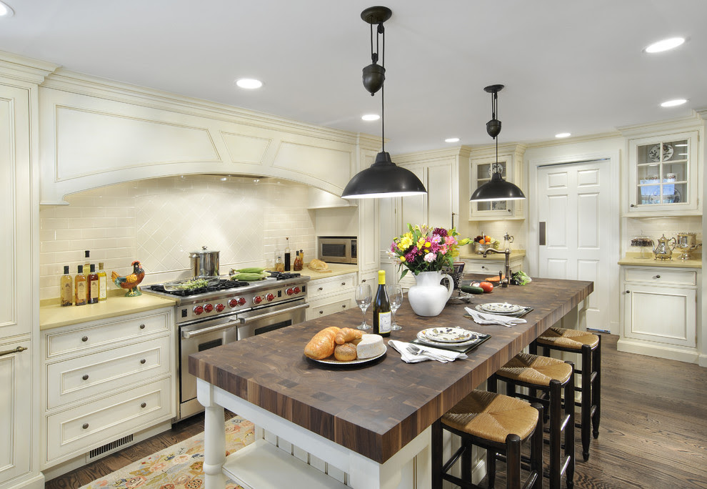 Modern Victorian Kitchen Ideas