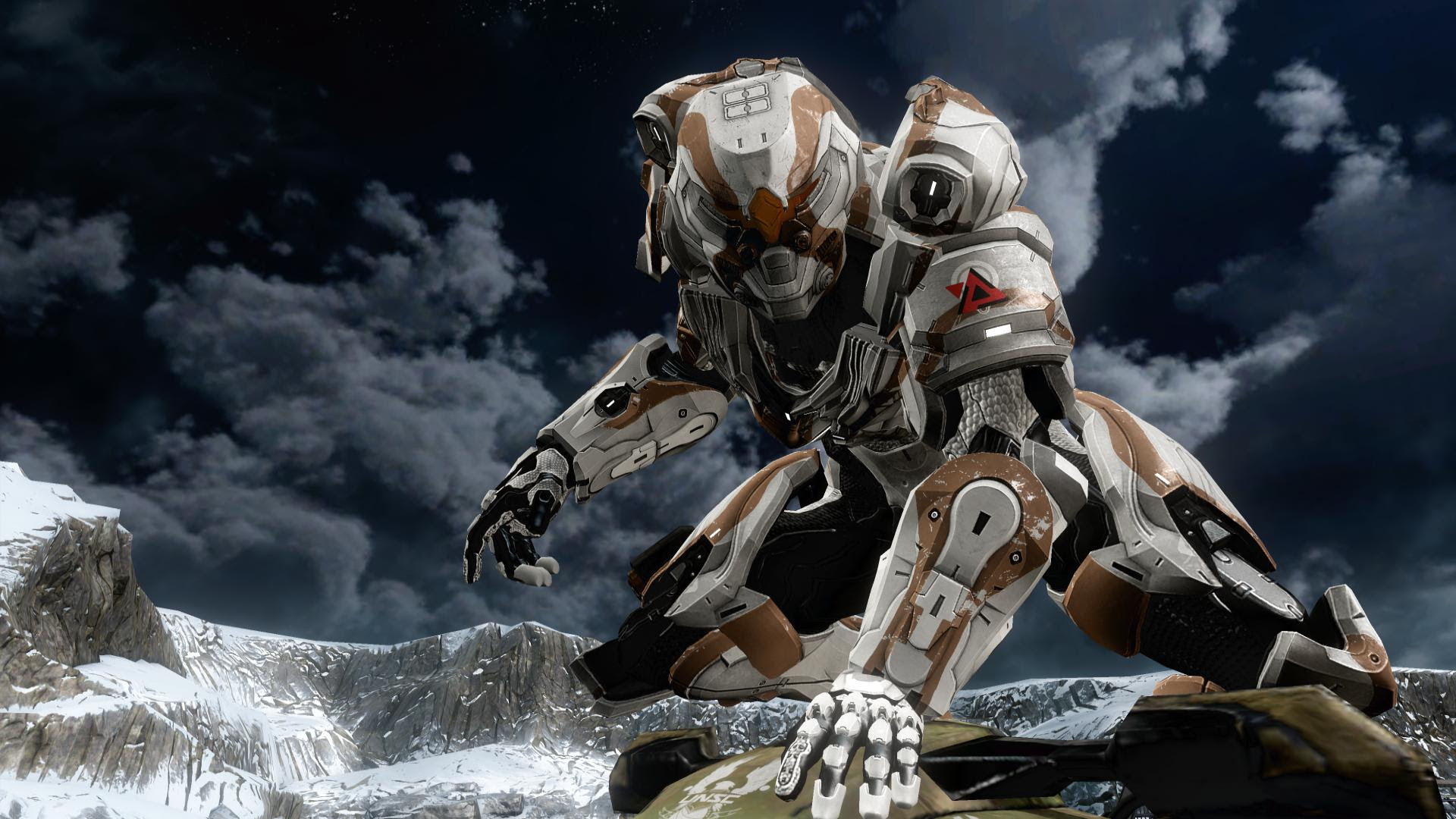 Halo Master Chief Wallpaper Photos Amazing Wallpaperz 1920x1080