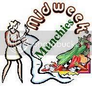 Vegan Doc's Midweek Munchies