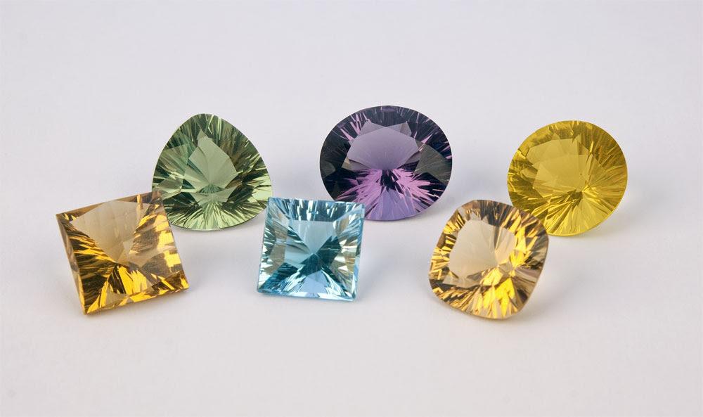 Resultado de imagen para corte cóncavo gemstones