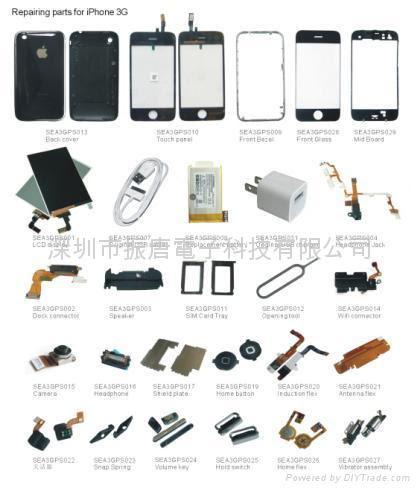 Size:240x160 - 8k: ipod parts