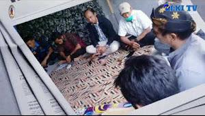 Rapat kordinasi menjelang bulan Ramadhan sekaligus penyerahan SK DPD Bogor secara simbolis