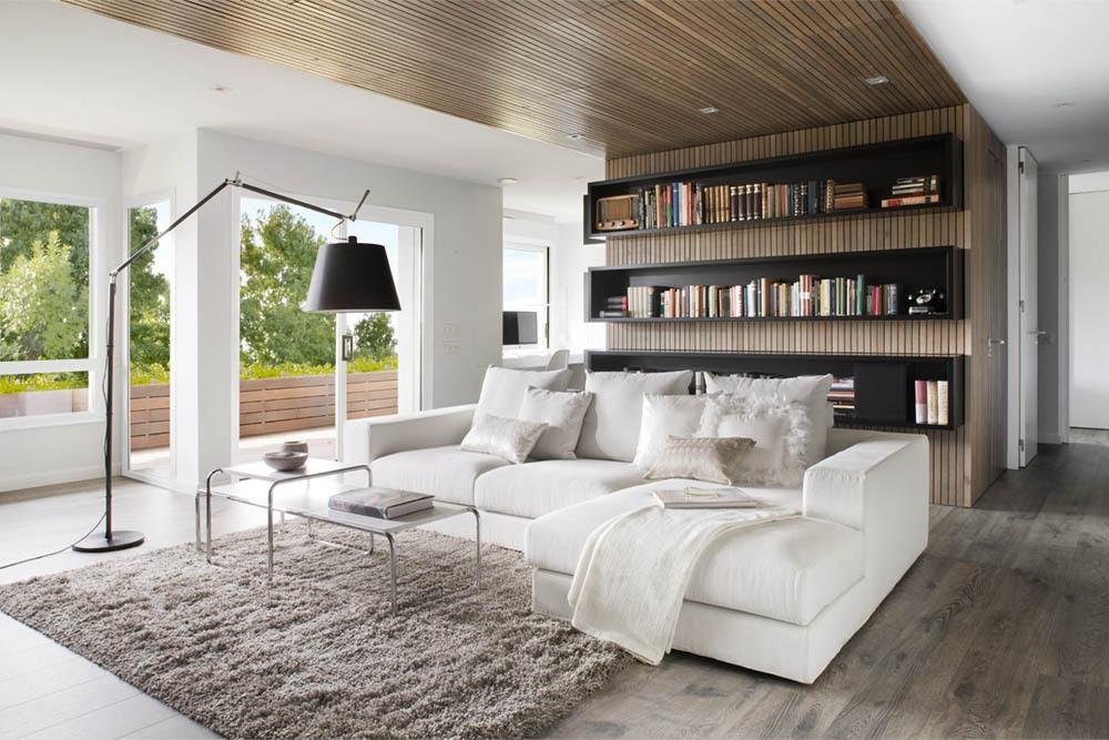 Contemporary Interior Design by Susanna Cots 11