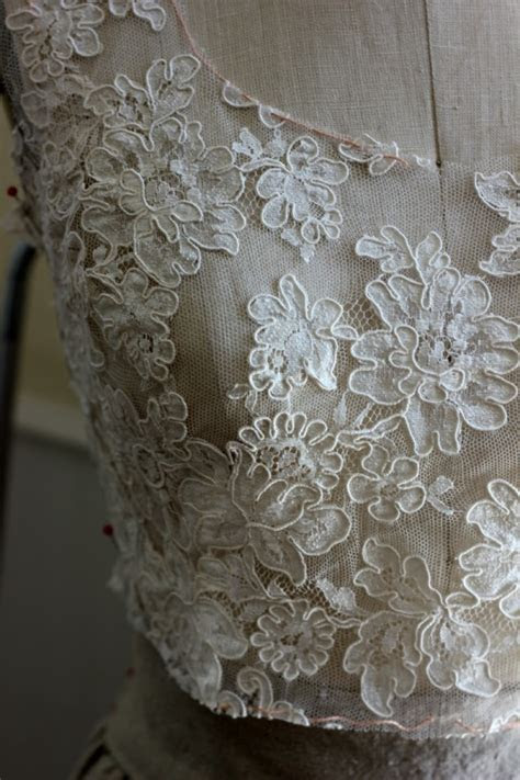 Wedding Dress Refashion by Justine Marie   Project