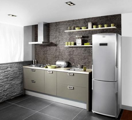 Ukuran Ideal Jendela Dapur | Ide Rumah Minimalis