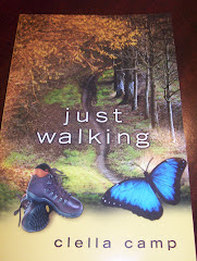 JUST  WALKING