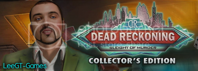 Dead Reckoning 7: Sleight of Murder Collector's Edition ( vFinal )
