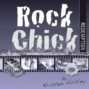 Rock Chick Redemption Cover
