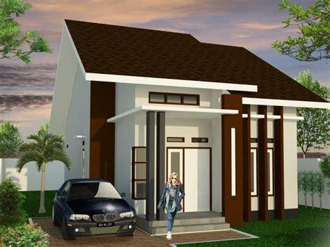 Rumah Type 36 Minimalis 2020 ~ Jasa Konsultan Arsitektur