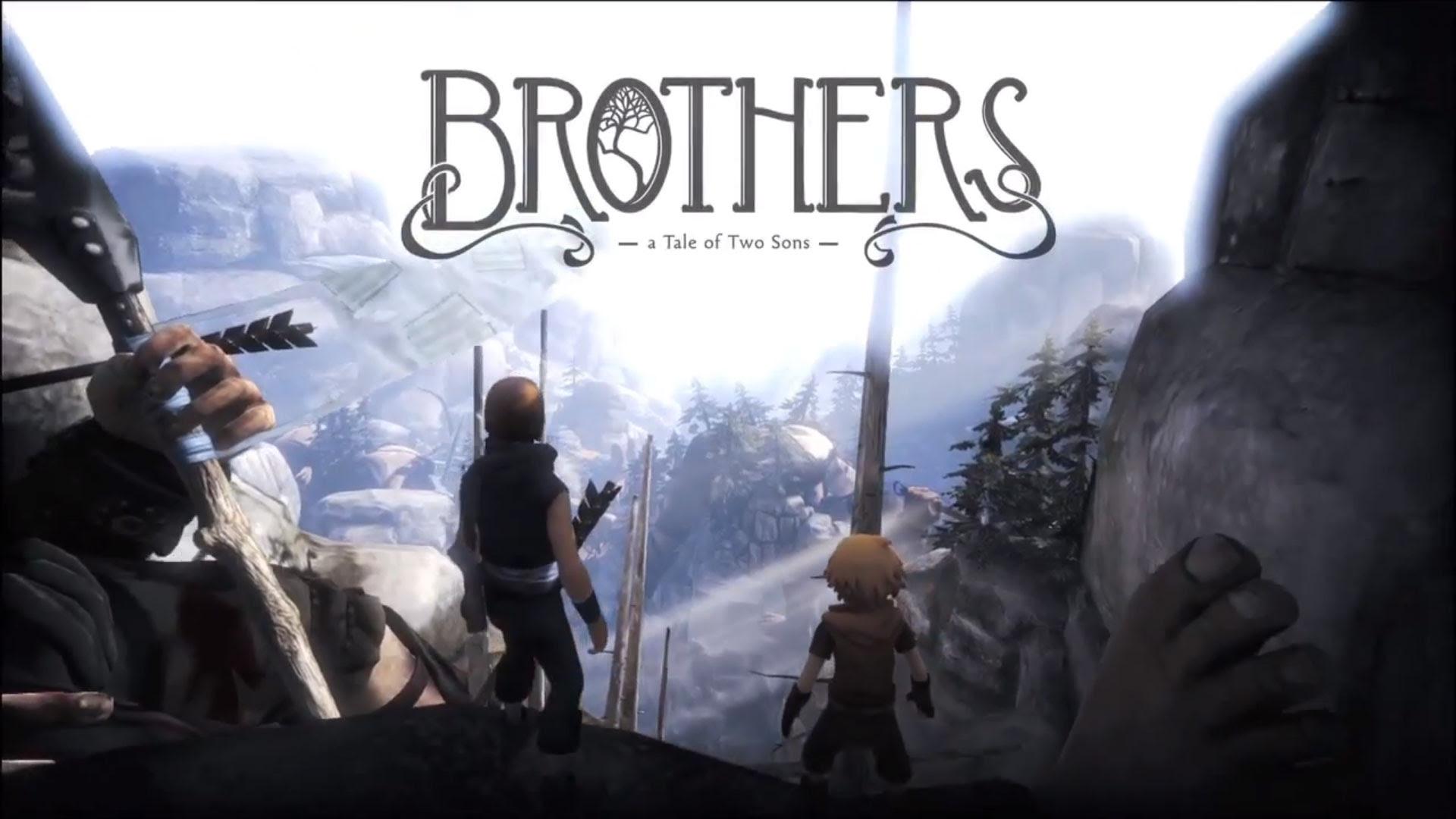 Brotherly Love screenshot