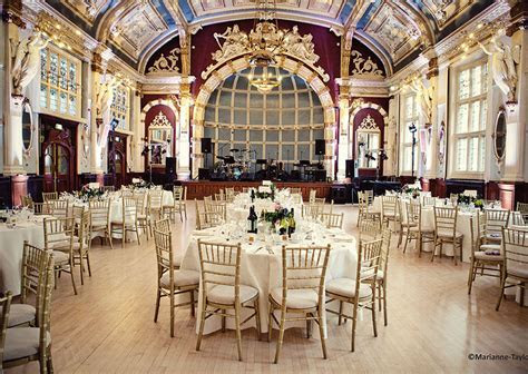 The Old Finsbury Town Hall   Say I Do